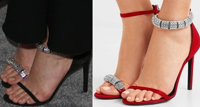 6fffad3cfd29d2 Hollywood Women Wear  Camelle  Sandals by Calvin Klein 205W39NYC