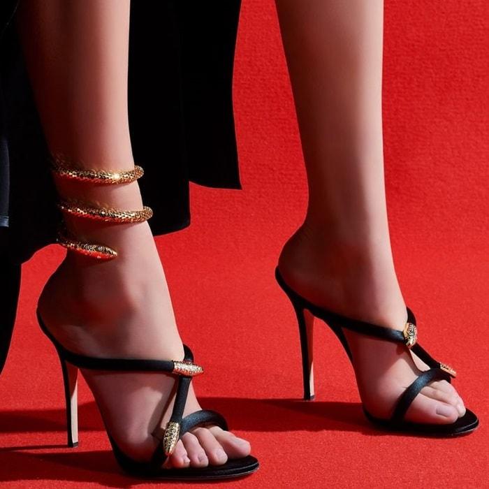 dbb7f9b261fc Giuseppe Zanotti Black And White Noise Blue Nike Shoes For Women ...