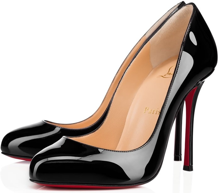Since launching his atelier in 1991, Christian Louboutin's signature red sole is still a symbol of excitement for women the world over