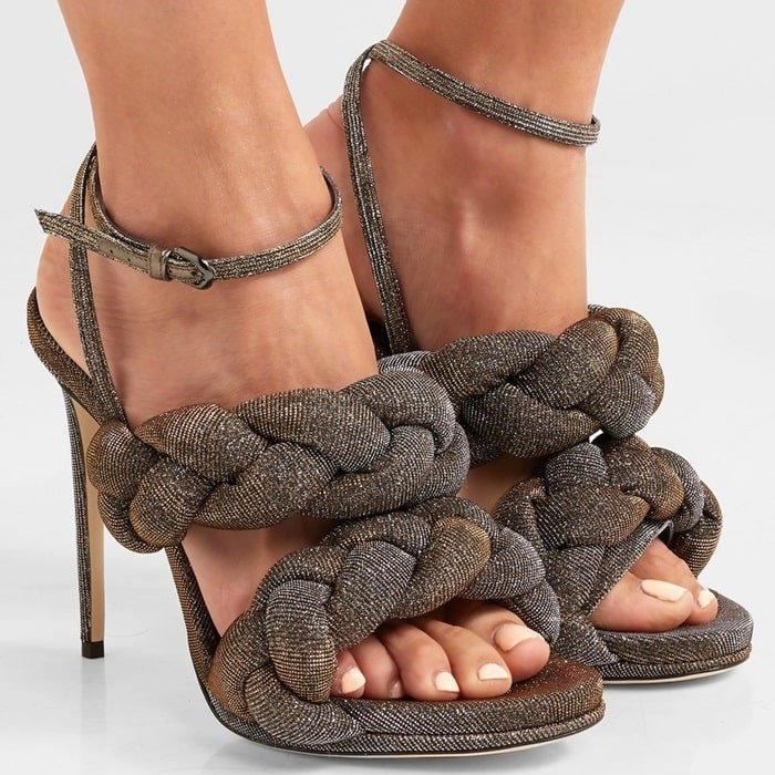 7 Shoes By Former Fendi Designer Marco De Vincenzo