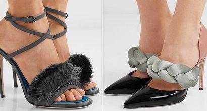 "ae991c9968f 7 New Shoes by Former Fendi Designer Marco De Vincenzo. """