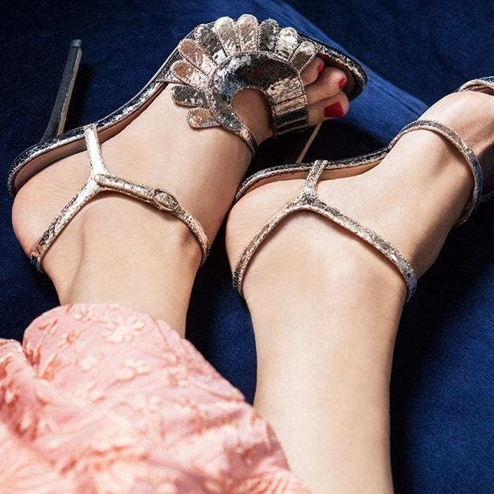 Paula Cademartori shoes