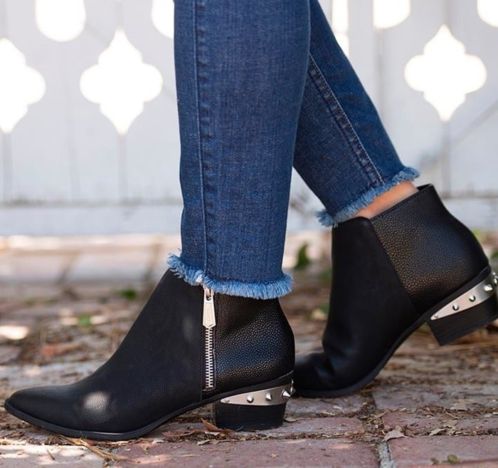 Circus by Sam Edelman 'Holt' Ankle Boots