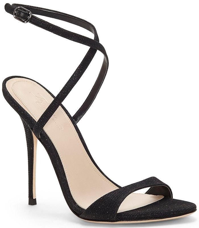 Imagine Vince Camuto 'Rora' Crisscross-Strap Sandals