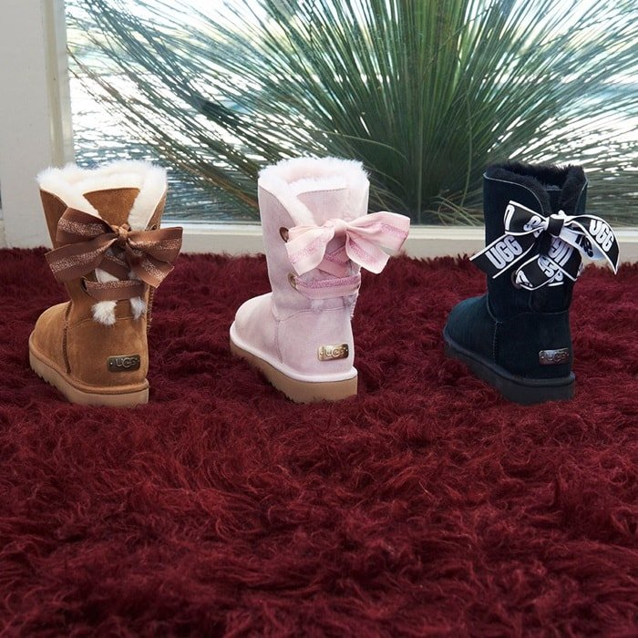 d02ed563b3e How to Spot Fake UGGs: 10 Ways to Tell Real UGG Boots