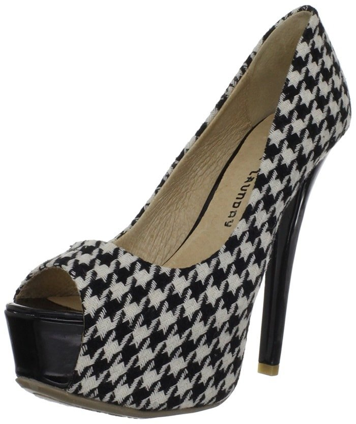 18cd41379c0 Houndstooth Shoes