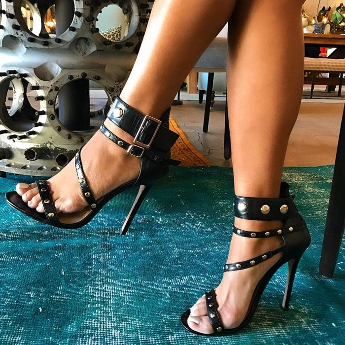 Alejandra G's best shoes