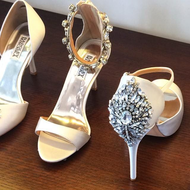 Best Badgley Mischka shoes for women