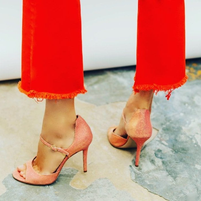 Camilla Elphick shoes