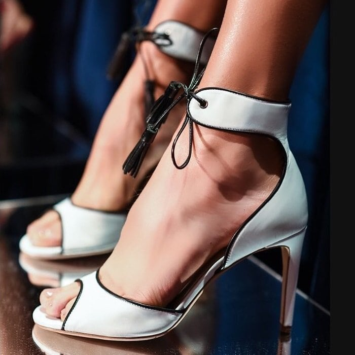 Chloe Gosselin Shoes