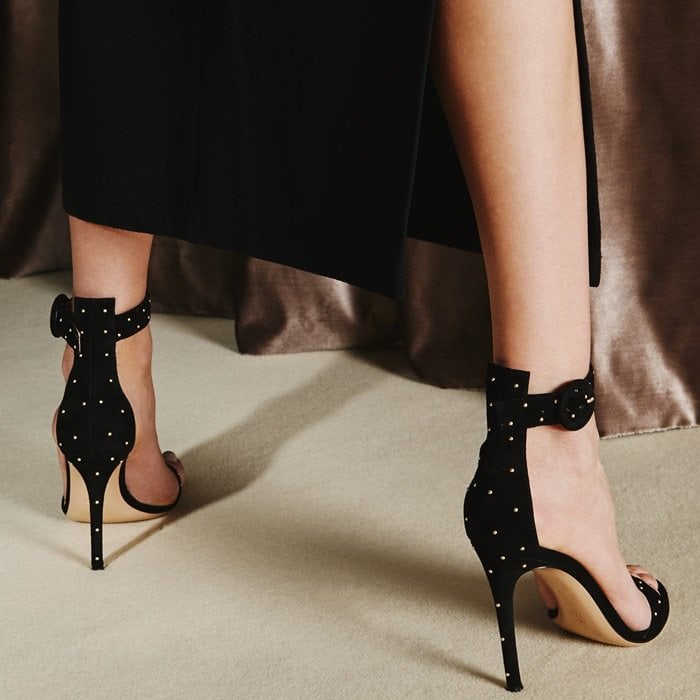 Gianvito Rossi shoes