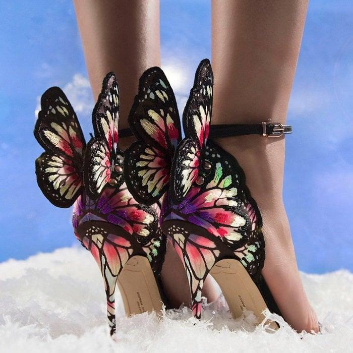 Sophia Webster Shoes