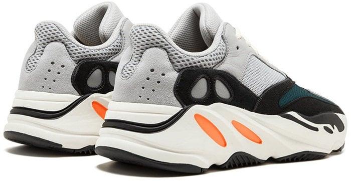 "Adidas Yeezy Boost 700 ""Wave Runner"" Sneakers"