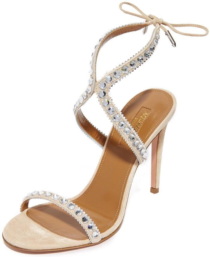 Aquazzura Sweet Lover Sandals