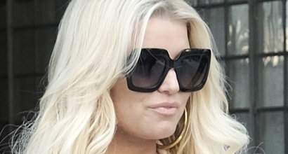 e5c2cc05bb Why Jessica Simpson Never Wears The Jessica Simpson Collection Shoes