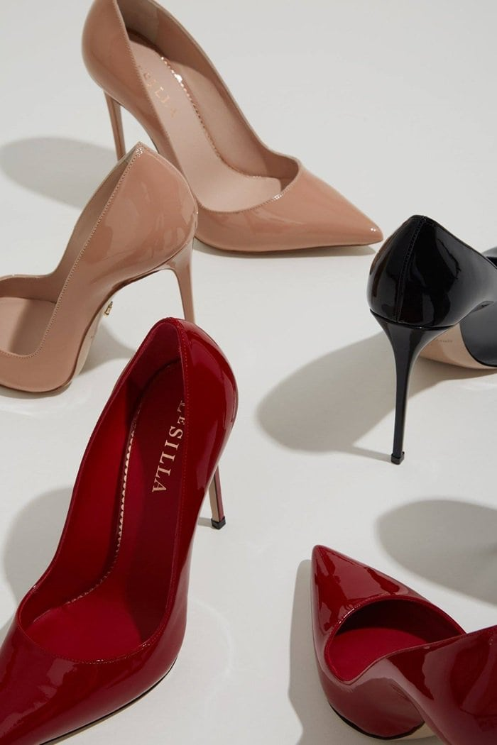 Le Silla shoes for women