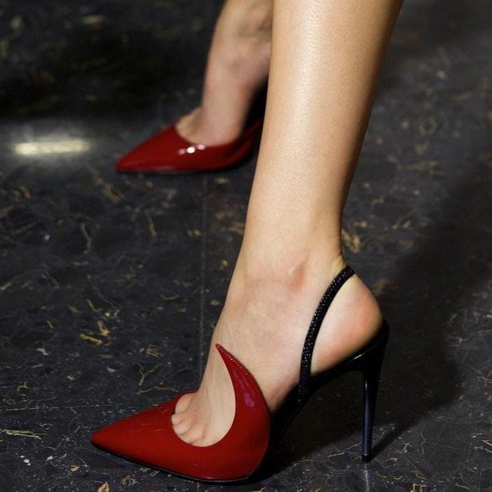 Matteo Mars shoes for women
