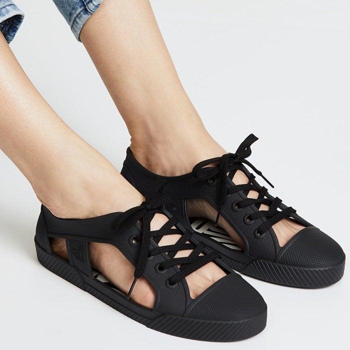 Vivienne Westwood Brighton Sneaker MELISSA
