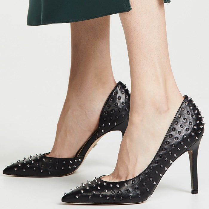 Sam Edelman Hadlee Pumps