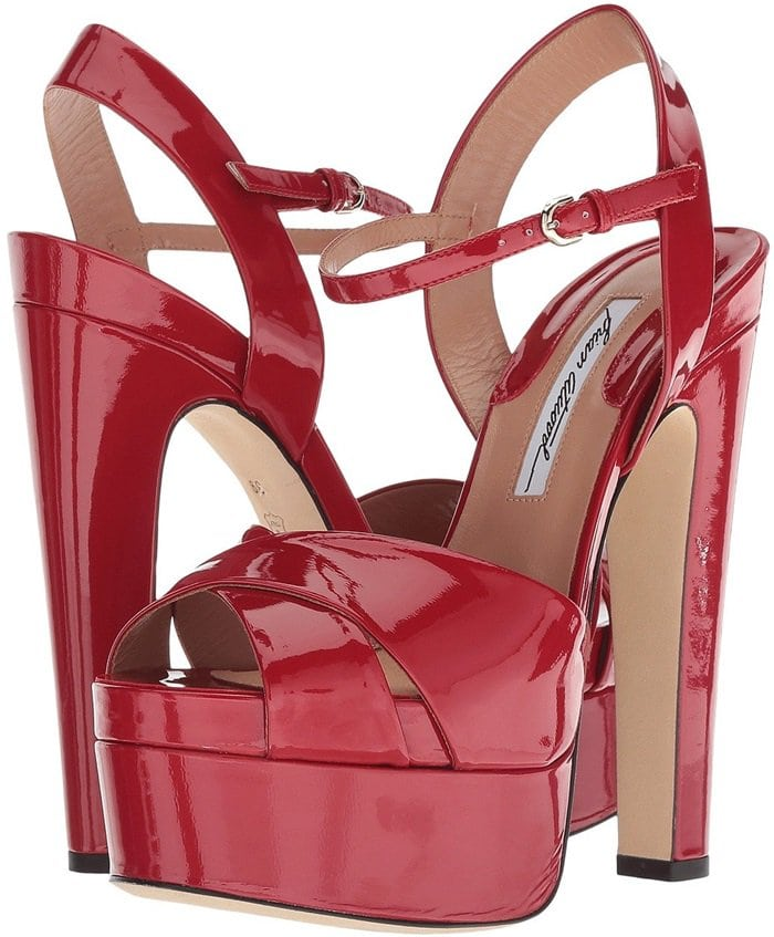 Brian Atwood Madison Pumps