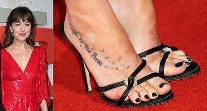 2f28b29ef9c Dakota Johnson's Sexy Feet, Hot Nude Legs and Net Worth