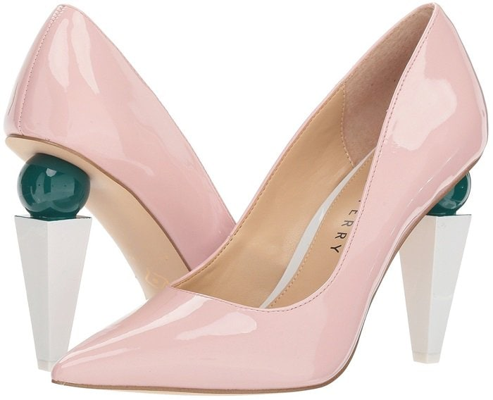 Katy Perry The Memphis Pumps