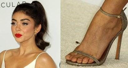 Julielondonnude Dutch Women Sexy Feet