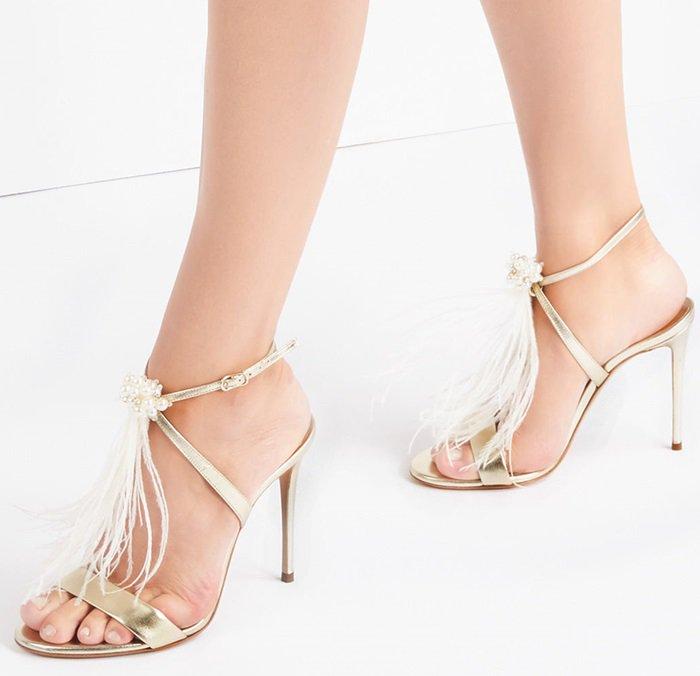 Golden Perla di Labuan Sandal