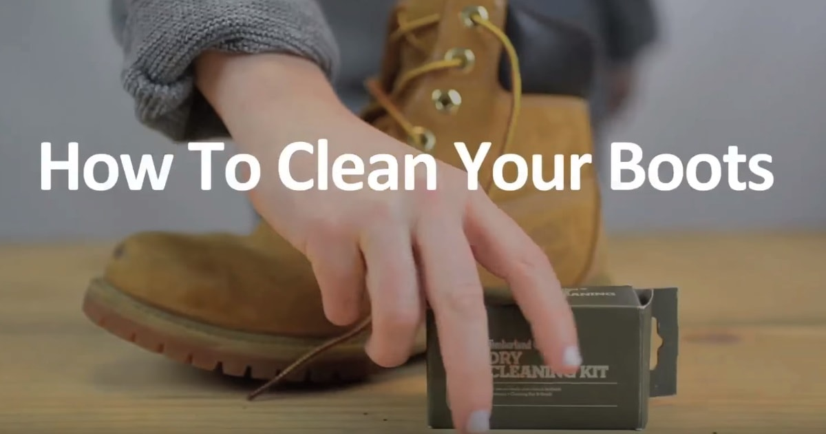 shoes for cheap to buy store How to Clean Timberland Boots at Home: 7 Best Ways (Video)