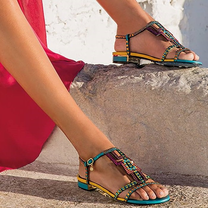 Find the best Loriblu shoes on Your Next Shoes