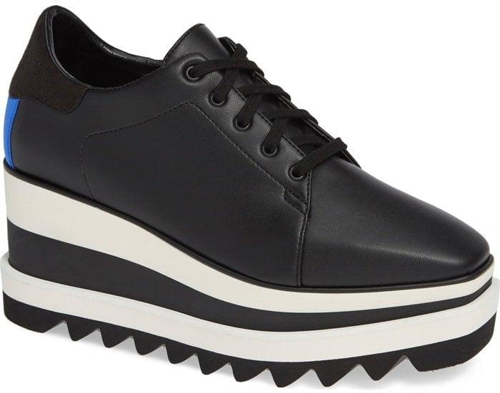 10 High Heel Tennis Shoes for Women in