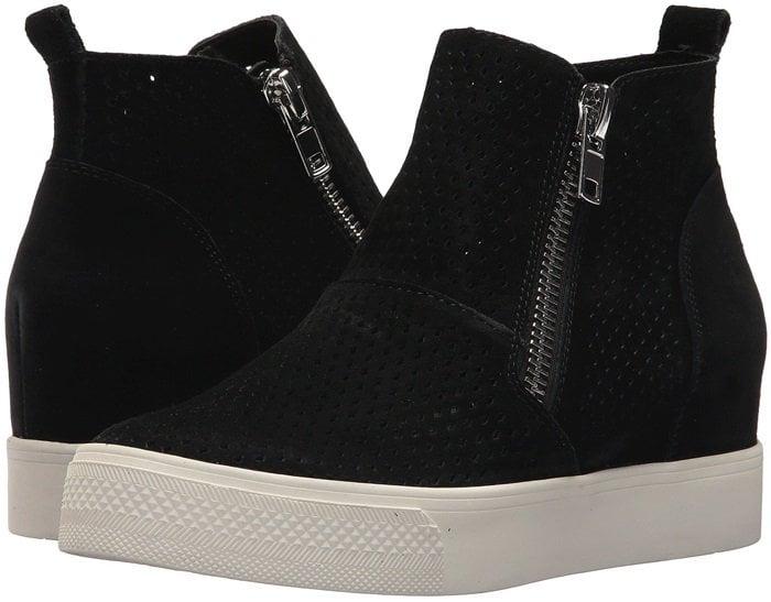 Steve Madden Wedgie-P Sneakers
