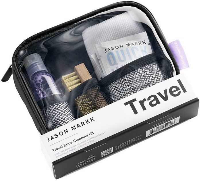Travel Shoe Cleaning Kit by Jason Markk