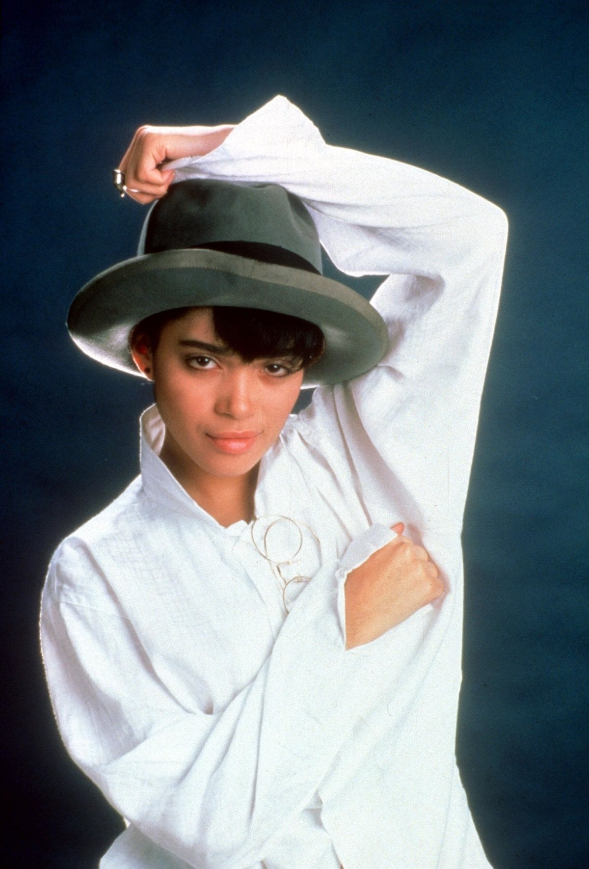 Lisa Bonet was 16 years old when she landed the role of Denise Huxtable in the hit comedy series The Cosby Show