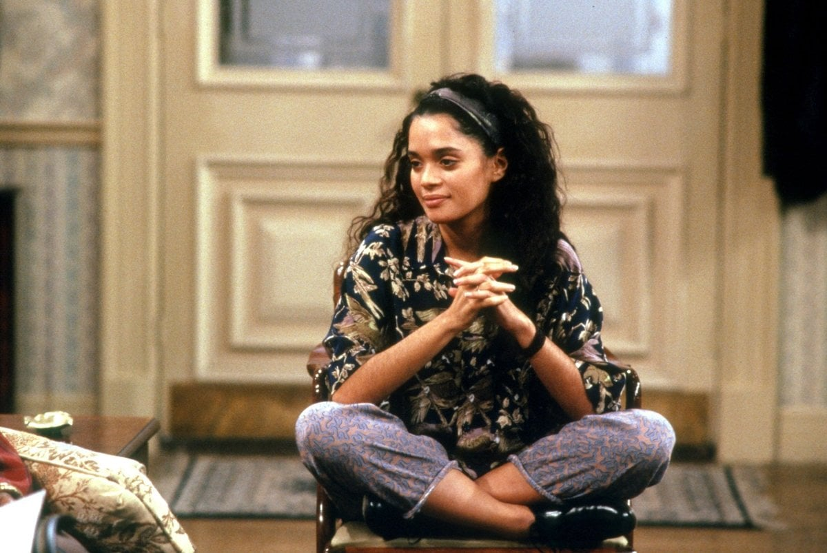 Jason Momoa was only 8 years old when he fell in love with Lisa Bonet after watching her on The Cosby Show