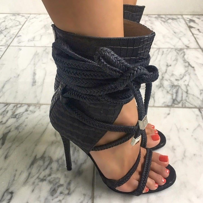 Don't miss the best Monika Chiang heels, sandals, and shoes on Your Next Shoes