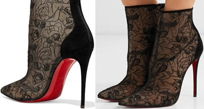 05993daadca Embroidered Shoes, Boots, Flats, Heels and Sandals for Women