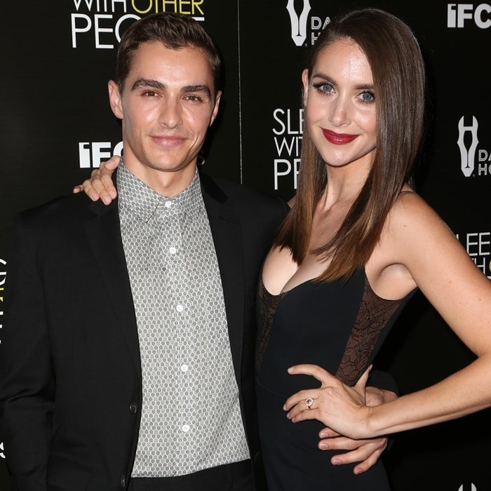 Alison Brie and Dave Franco have a combined net worth of $40 million