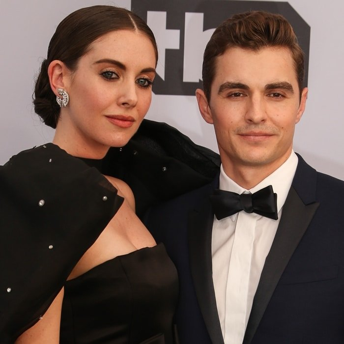 Alison Brie and Dave Franco met at Mardi Gras in New Orleans in 2011