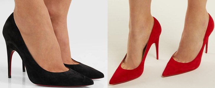 Alminette Sophisticated Suede Pumps With Sculptural Stiletto Heel