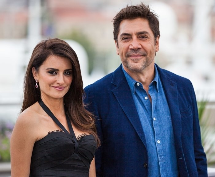 Javier Bardem and Penélope Cruz have been married since 2010