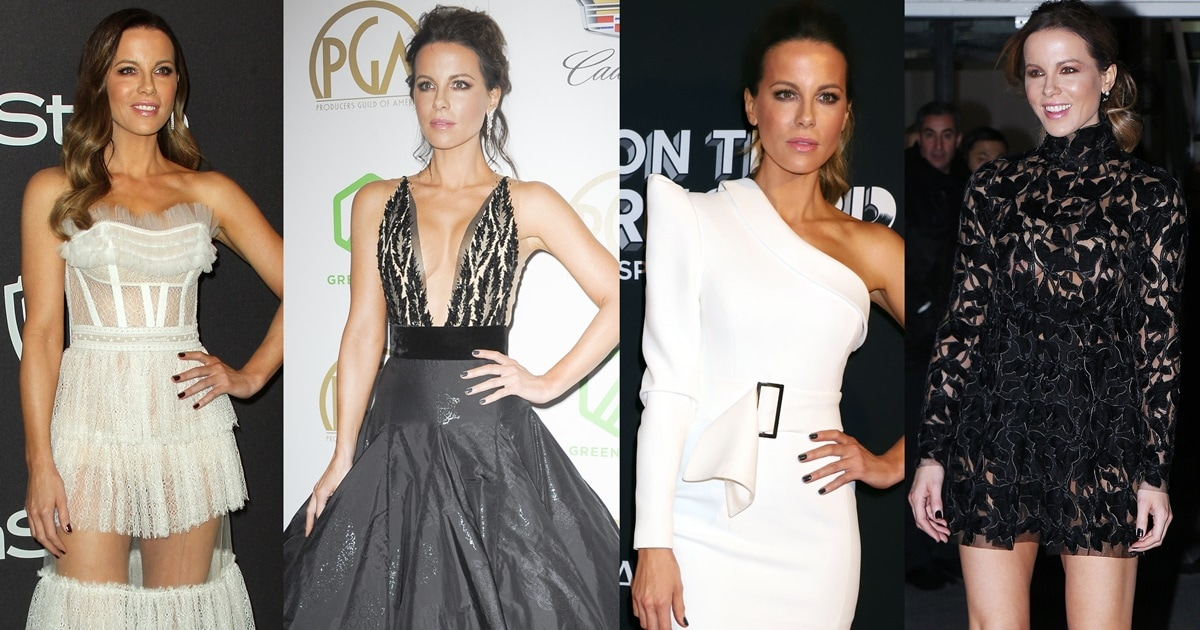 Kate Beckinsale's Net Worth in 2019: Estimated Annual Income