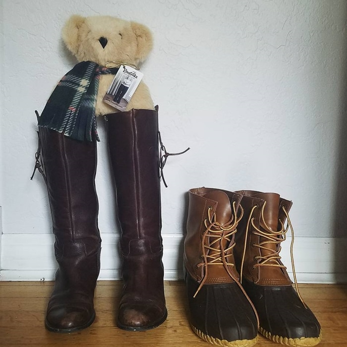 Bootniks offers affordable, quality made, whimsical products that protect your investment by extending the life of your boots