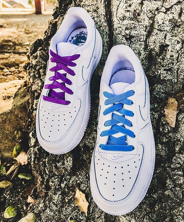 Laceez No Tie Shoelaces