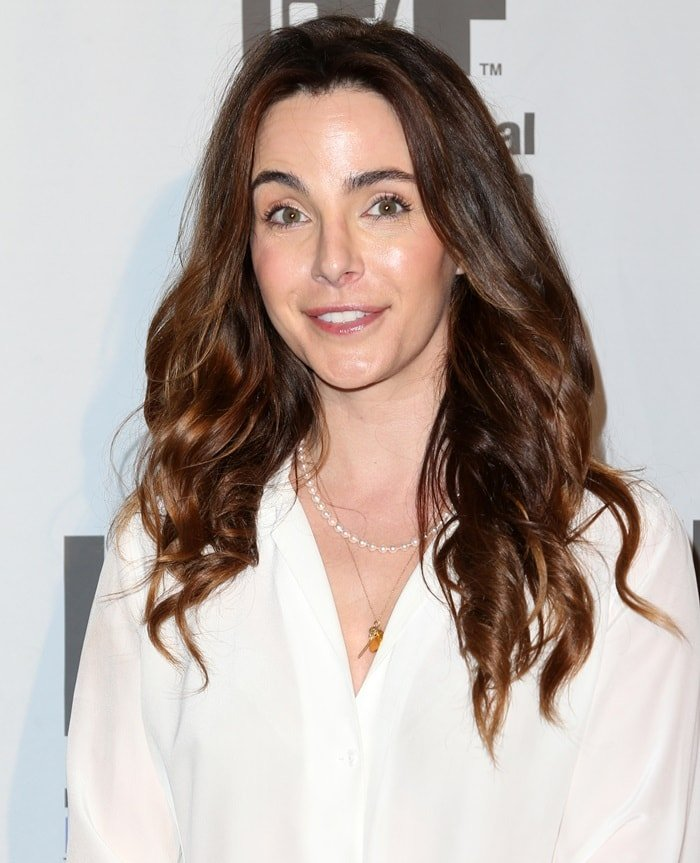 Lisa Sheridan died on February 25, 2019. She was 44 years-old