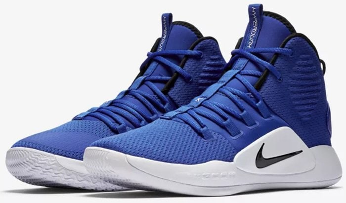 Nike Hyperdunk X TB Basketball Shoes