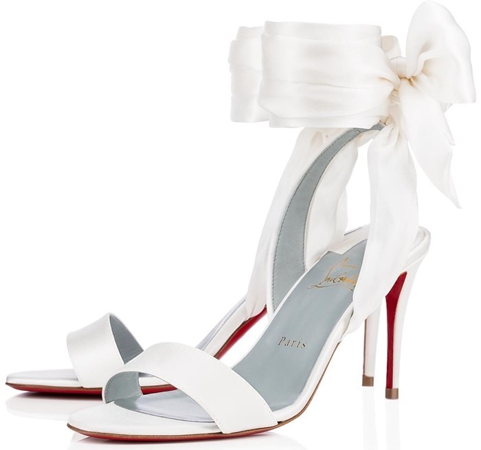 Off White Sandale Du Desert Sandals