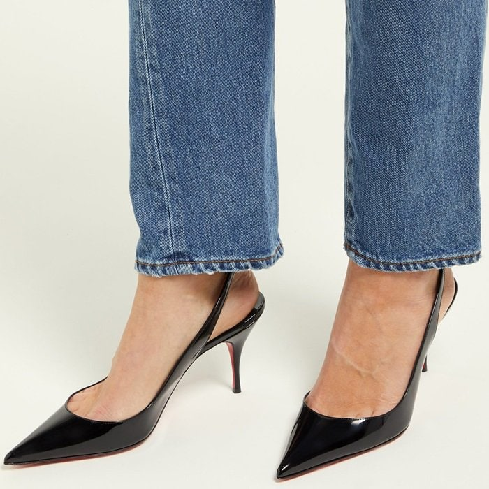 What more can be said about these pumps other than they truly are classics?