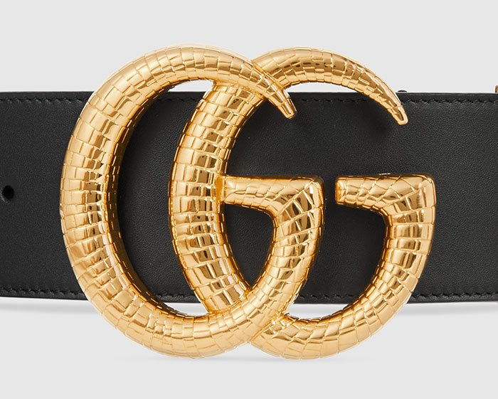 4d5616163 How to Spot Fake Gucci Belts: 9 Easy Ways to Tell Them Apart