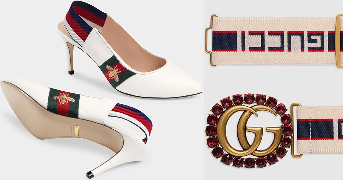 dbfd9d67cd56 How to Spot Fake Gucci Shoes: 11 Easy Steps to Tell Authenticity
